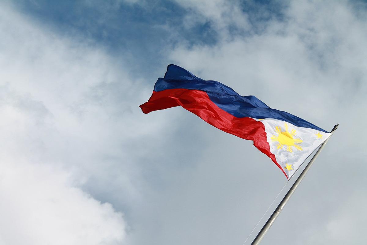フィリピンの情勢