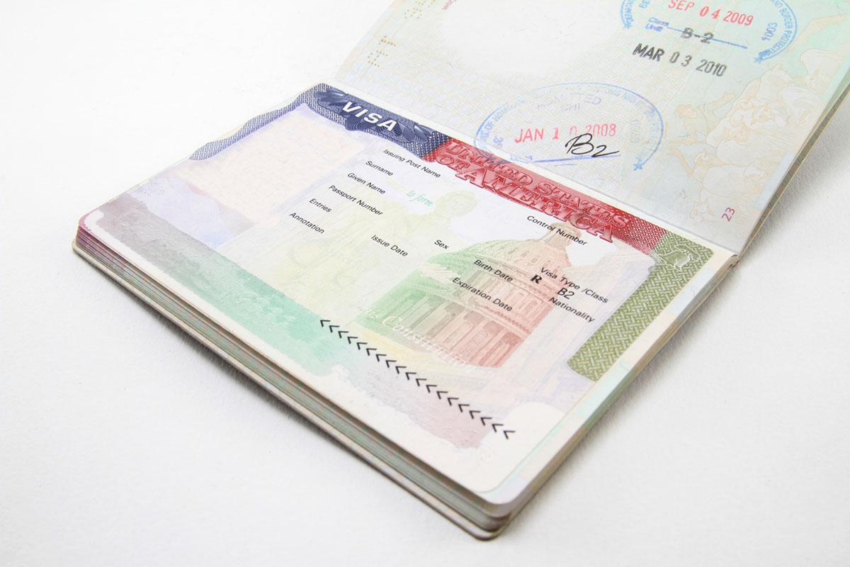 フィリピンでのビザ申請