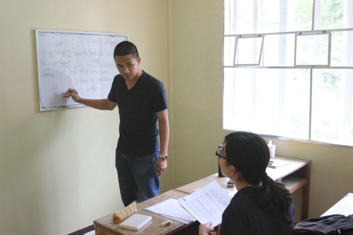 フィリピン留学でどんなスキルが身に着くの?