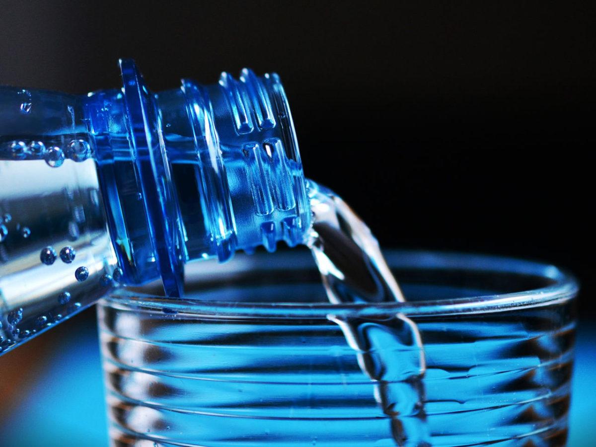 フィリピンの飲用水