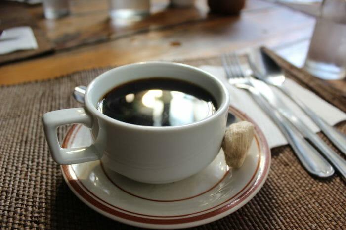 バギオの人気カフェ