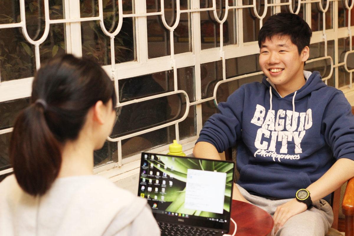 19歳 男性 大学生 A&J 留学体験談