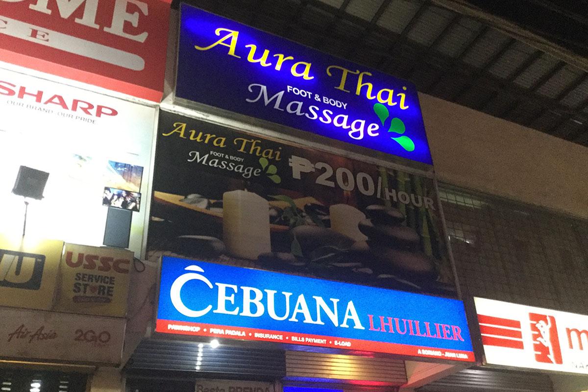 Aura Thai
